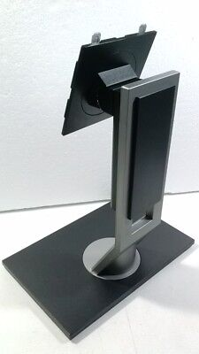 "Genuine Dell 21"" 21.5"" Widescreen LCD Monitor Base Stand Mount P2211Ht  for sale  Shipping to India"
