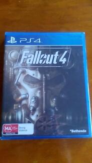 Fallout 4 Playstation 4 Ps4 Game Brand New