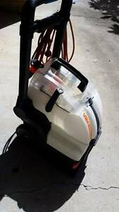 CARPET CLEANER MACHINE Greenslopes Brisbane South West Preview