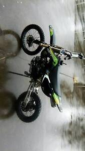 BSE Bouser 125cc - 2008 Model Capalaba Brisbane South East Preview