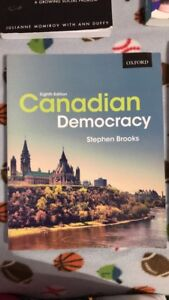 Textbooks Ryerson - Politics, Sociology, and Social Work