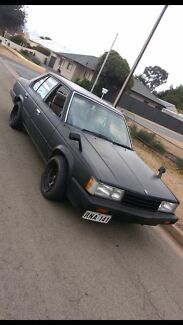 Toyota corona 1986 3 months registered  auto 4 speed Port Pirie Port Pirie City Preview