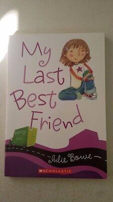 My Last Best Friend Paperback – (My Last Best Friend)