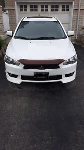 Mint Condition 2010 Mitsubishi Lancer For Sale!