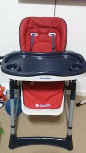 FEEDING CHAIR FOR BABY Henley Brook Swan Area Preview