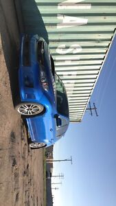 Looking for Subaru Sti/Wrx
