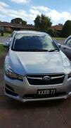 Subaru Impreza Waterford South Perth Area Preview