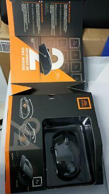 Lexip - Pu94 - Mouse with 2 joysticks, 3D/Gaming - PC