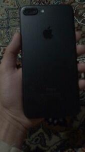 iPhone 7 plus 32 gb Balga Stirling Area Preview