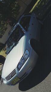 10months Rego grate car Fairfield Fairfield Area Preview