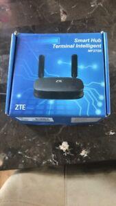 Telus Hub LTE