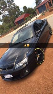 SUPERCHARGED VZ CLUBSPORT, SWAP FOR HILUX OR 23k ono Roleystone Armadale Area Preview