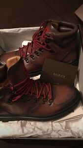 Gucci Boots in BOX - Never worn - Receipt available
