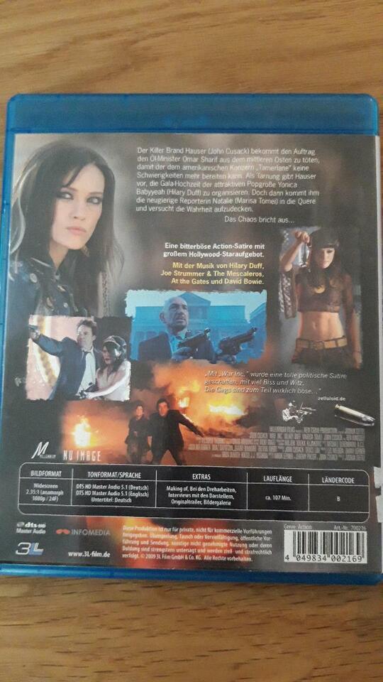 Blu ray movie collection zombieland box fast furious 1 2 3 4 5 6 in Gründau