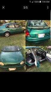 Sale! Automatic Toyota Corolla Eight Mile Plains Brisbane South West Preview