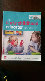 1 Lorraine Walker textbook. GREAT CONDITION NEED GONE ASAP