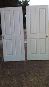 Four panel doors 7 off Gnarwarre Surf Coast Preview