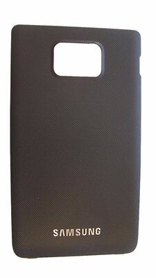 I9100 Cell Phone - Samsung I9100 Galaxy S2 II Cellphone Battery Door Standard Back Cover Original