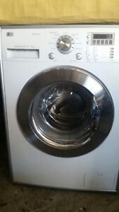 Washing Machine and Dryer LG, $ 120 Chelsea Kingston Area Preview