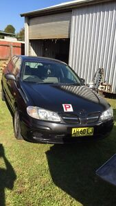 nissan pulsar n16 q hatch Muswellbrook Muswellbrook Area Preview