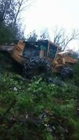 Land clearing experts