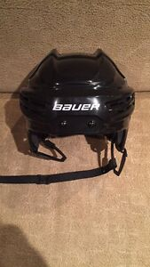 Hockey helmet bauer ims 5.0