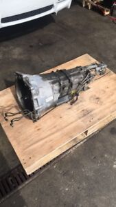 2001-2006 BMW E46 M3 S54 SMG TRANSMISSION SEQUENTIAL GEARBOX 85K MILES