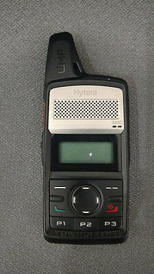 Hytera Pd362 Uhf Portable Radio