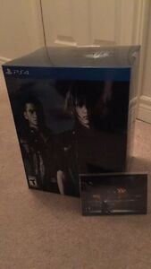 Final Fantasy XV Ultimate Collector's Edition PS4