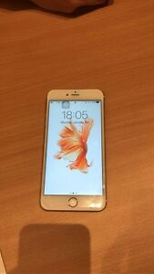 Unlock iPhone 6s Plus 64 G; pink