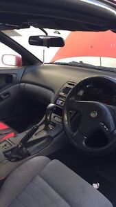 300zx 1992 Torquay Fraser Coast Preview