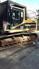 Used Caterpillar Excavator for sale - CAT 325BL contact Phill 041 Lake Macquarie Area Preview