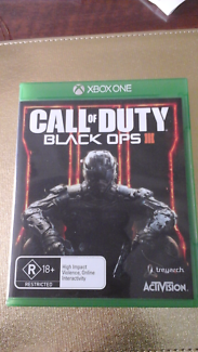 Call of Duty Black Ops III Xbox One Strathdale Bendigo City Preview