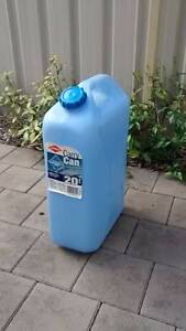 Water container Clarkson Wanneroo Area Preview