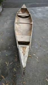 Canoe Need repair free