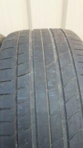 285/40/22 Tyres