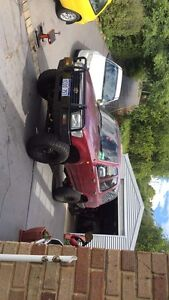 1995 Toyota 4 Runner Wagon Kelmscott Armadale Area Preview