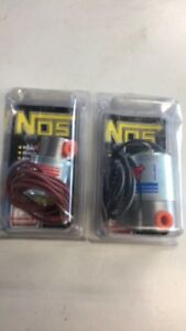 Fuel and nitrous cheater solenoids *NEW*