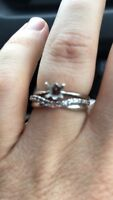 Missing Engagement Diamond - Cole Harbour, reward offered
