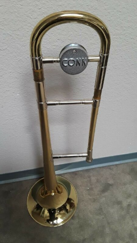 Used Vintage CONN Victor Trombone Bell