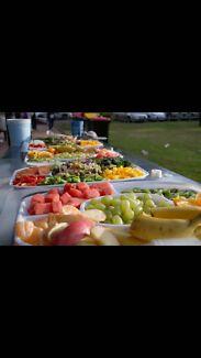 Rainbow Fruits,salads&cupcakes Specialist