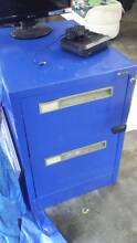 2 Drawer Filing Cabinet with Key and Files Salisbury Salisbury Brisbane South West Preview