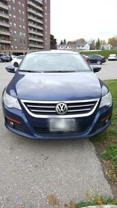 2009 Passat cc SportLine E-Test & Safety $8500 OBO