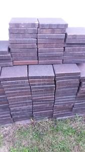 Regal Claypave Mocha Pavers 230 x 230 x 40mm Drewvale Brisbane South West Preview