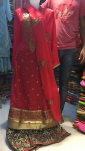 Indian Gyny ladies dresses sarara garara plazo chanyia