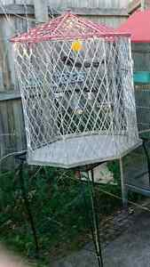 Second Hand bird   cage's for sale Redcliffe Redcliffe Area Preview