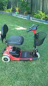 """""""GoGo Pride"""" Mobility Scooter great condition Point Vernon Fraser Coast Preview"""
