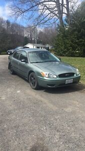 MINT Ford Taurus