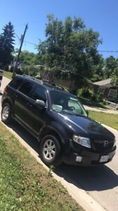 2010 Mazda Tribute 4wd