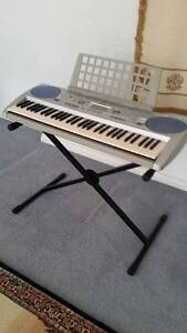 Yamaha PSR 275 with Bass Boost System Rowville Knox Area Preview